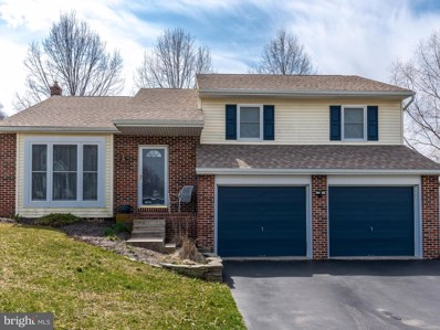 125 Chapel View Drive, Reinholds, PA 17569 - MLS#: 1000403066