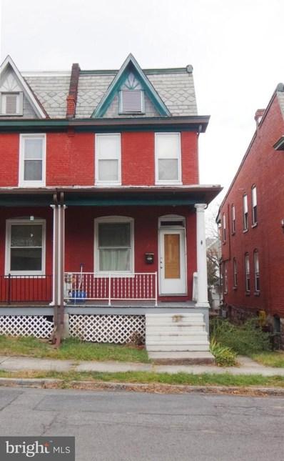 217 Saratoga Street, Cumberland, MD 21502 - #: 1000403086