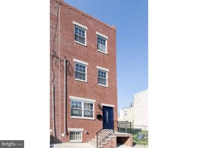631 McKean Street, Philadelphia, PA 19148 - MLS#: 1000403336