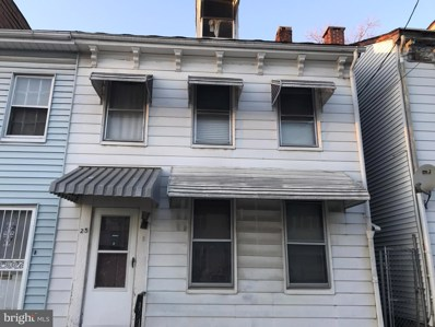 25 South Street, York, PA 17401 - MLS#: 1000403414