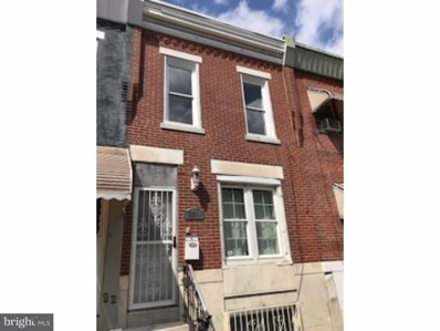 2028 S Colorado Street, Philadelphia, PA 19145 - MLS#: 1000403428