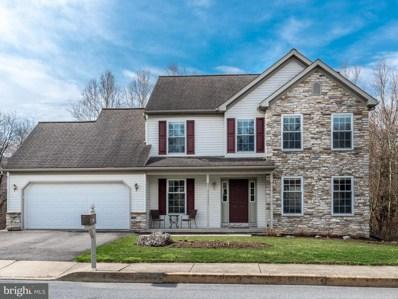 105 Westview Drive, Akron, PA 17501 - MLS#: 1000403436