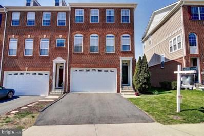 20818 Houseman Terrace, Ashburn, VA 20148 - MLS#: 1000403476