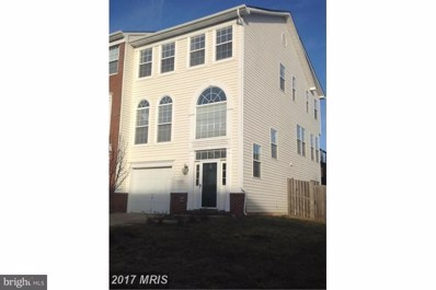 15659 Avocet Loop, Woodbridge, VA 22191 - MLS#: 1000403518