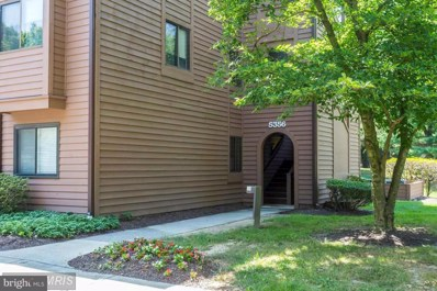5356 Smooth Meadow Way UNIT 6, Columbia, MD 21044 - MLS#: 1000403554