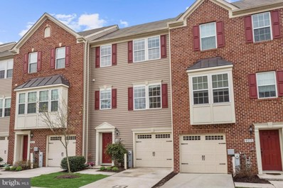 9513 Liverpool Lane UNIT 89, Ellicott City, MD 21042 - MLS#: 1000403636