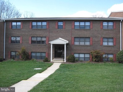 24 Alanbrooke Court UNIT 24C, Towson, MD 21204 - MLS#: 1000403642