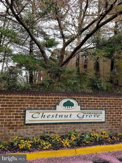 11220 Chestnut Grove Square UNIT 121, Reston, VA 20190 - MLS#: 1000403714