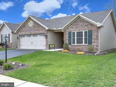 105 Drury Lane, Mechanicsburg, PA 17050 - MLS#: 1000403732