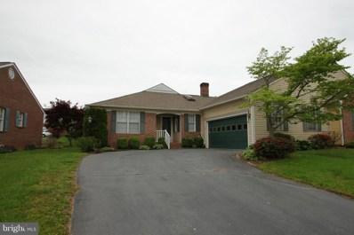851 Mulberry Lane, Culpeper, VA 22701 - MLS#: 1000403792