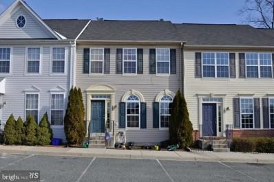 204 Terrace Drive, Stafford, VA 22554 - MLS#: 1000403810