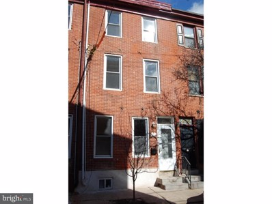 411 W George Street, Philadelphia, PA 19123 - MLS#: 1000403822