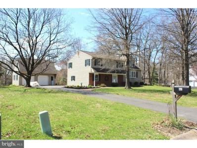 170 Willow Lane, Doylestown, PA 18976 - MLS#: 1000403908