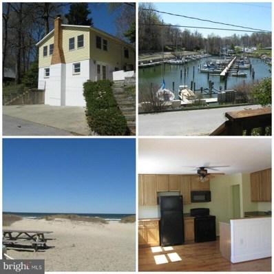 1594 N. Harbor Drive, St Leonard, MD 20685 - MLS#: 1000403962