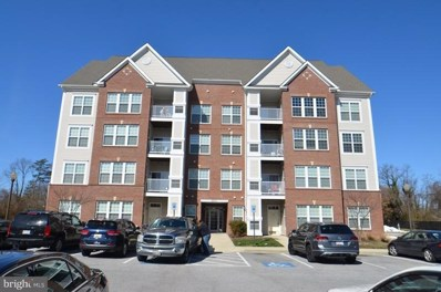 2801 Forest Run Drive UNIT 1-404, District Heights, MD 20747 - MLS#: 1000403970