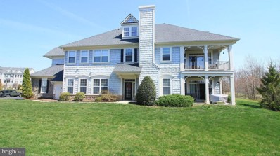 13819 Gullane Drive UNIT 79, Woodbridge, VA 22191 - MLS#: 1000404084
