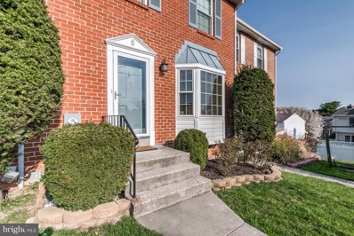 5 Perryoak Place, Baltimore, MD 21236 - MLS#: 1000404108