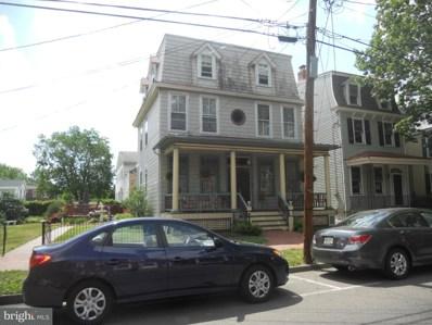 452 Locust Avenue, Burlington, NJ 08016 - #: 1000404150