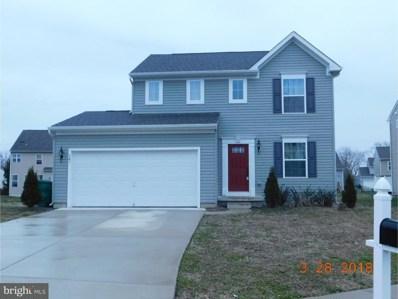 141 Jessica Lyn Drive, Dover, DE 19904 - MLS#: 1000404162