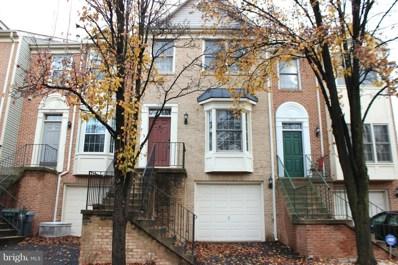 14702 Bonnet Terrace, Centreville, VA 20121 - MLS#: 1000404264
