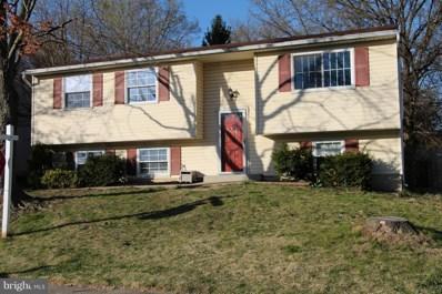 1792 Stonehaven Lane, Frederick, MD 21702 - MLS#: 1000404312