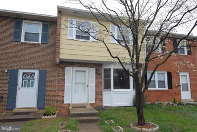 14653 Endsley Turn, Woodbridge, VA 22193 - MLS#: 1000404366