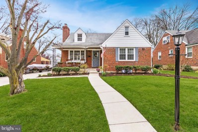 43 Dungarrie Road, Baltimore, MD 21228 - MLS#: 1000404400