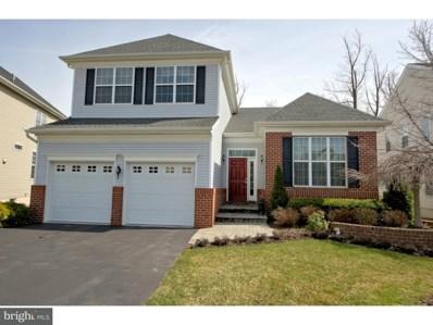 143 Andover Drive, Kendall Park, NJ 08824 - MLS#: 1000404438
