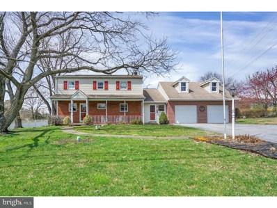 209 Evergreen Road, Pottstown, PA 19464 - MLS#: 1000404452