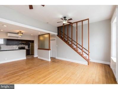707 W Girard Avenue UNIT 2F, Philadelphia, PA 19123 - MLS#: 1000404514