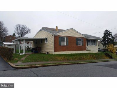 3229 Gray Street, Laureldale, PA 19605 - MLS#: 1000404520