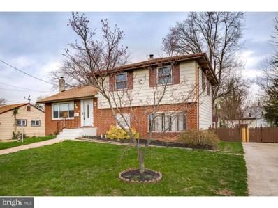 816 Willow Way, Somerdale, NJ 08083 - MLS#: 1000404568