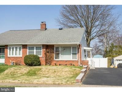 1368 Arline Avenue, Abington, PA 19001 - MLS#: 1000404634