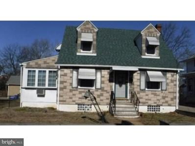 15 N Lane Avenue, Gloucester City, NJ 08030 - MLS#: 1000404722