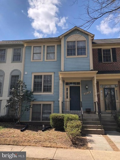 8654 Delcris Drive, Montgomery Village, MD 20886 - MLS#: 1000404818