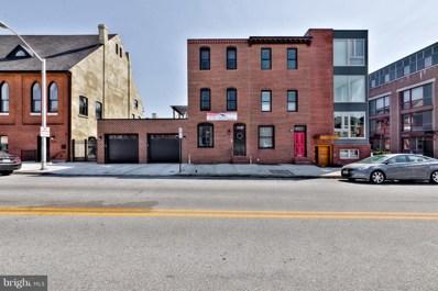 3031 Dillon Street, Baltimore, MD 21224 - MLS#: 1000404924