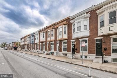 512 Potomac Street S, Baltimore, MD 21224 - MLS#: 1000404964
