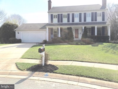 400 Carl Terrace, Bel Air, MD 21014 - MLS#: 1000405020