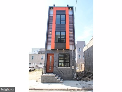 1544 S Capitol Street, Philadelphia, PA 19146 - MLS#: 1000405140