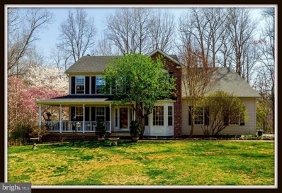 38 Bent Creek Court, Stafford, VA 22556 - MLS#: 1000405256