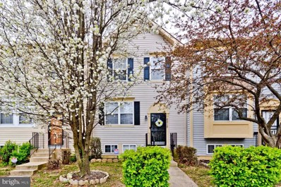 6219 Hil Mar Circle, District Heights, MD 20747 - MLS#: 1000405282