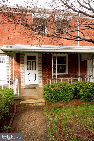 304 Grovethorn Road, Baltimore, MD 21220 - MLS#: 1000405328