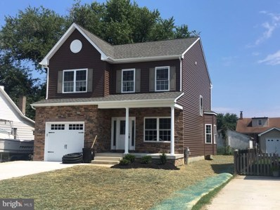 7702 Bay Front Road, Baltimore, MD 21219 - MLS#: 1000405344