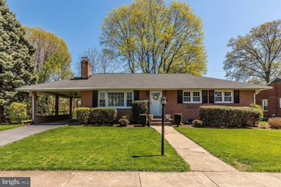602 Taney Avenue, Frederick, MD 21702 - MLS#: 1000405474