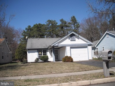 9 Wooton Drive, Vincentown, NJ 08088 - MLS#: 1000405502