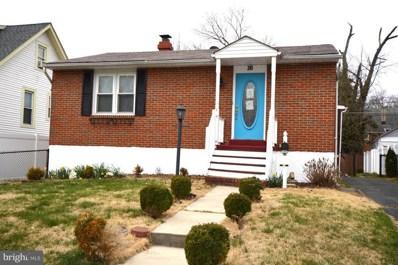 26 Ridge Road, Baltimore, MD 21228 - MLS#: 1000405550
