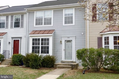 10618 Budsman Terrace, Damascus, MD 20872 - MLS#: 1000405598