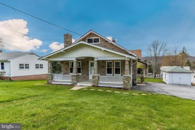 25480 Military Road, Cascade, MD 21719 - MLS#: 1000405644