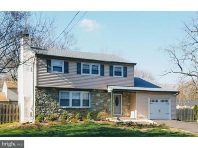 1832 1ST Street, Langhorne, PA 19047 - MLS#: 1000405670