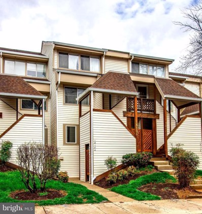 18104 Windsor Hill Drive UNIT 102A, Olney, MD 20832 - MLS#: 1000405672